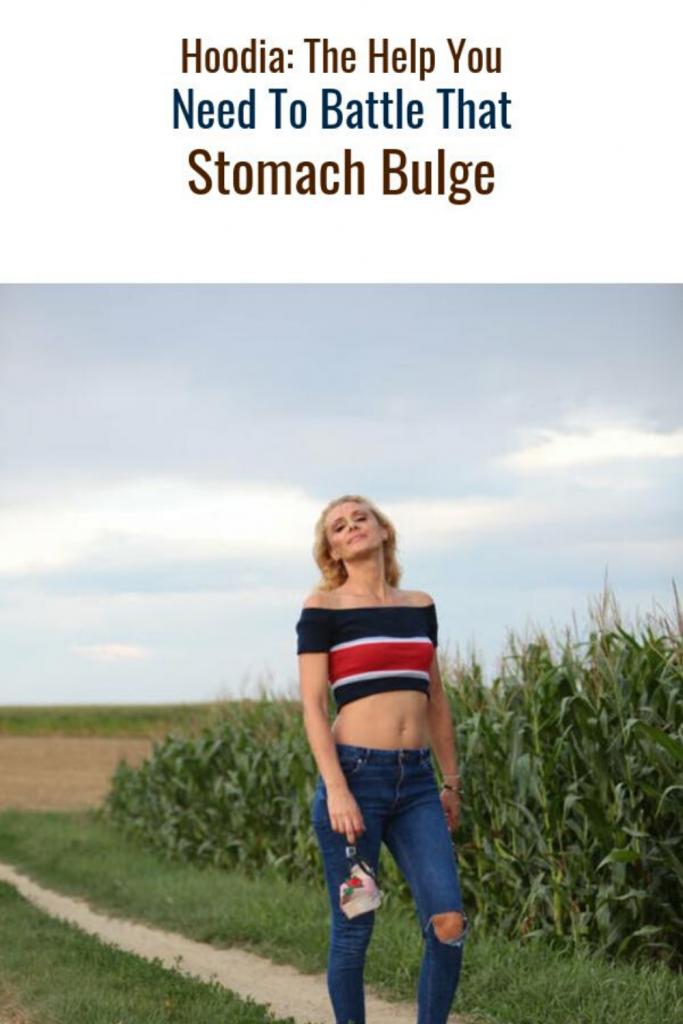 That Stomach Bulge